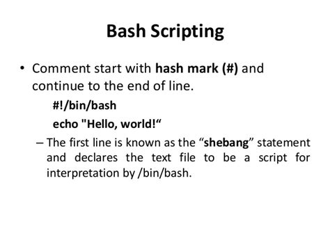 grep pattern end line scripting and the shell in linux