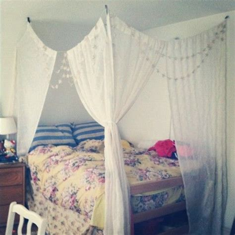 homemade canopy bed 1000 ideas about homemade canopy on pinterest hula hoop