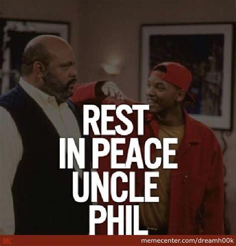 Uncle Phil Meme - r i p uncle phil by dreamh00k meme center