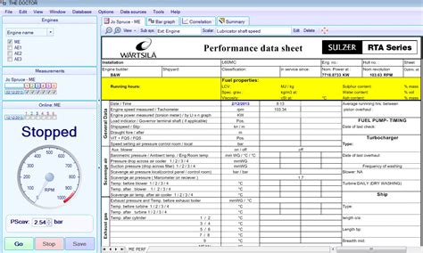condition monitoring report template fuchs international technology analysis windows