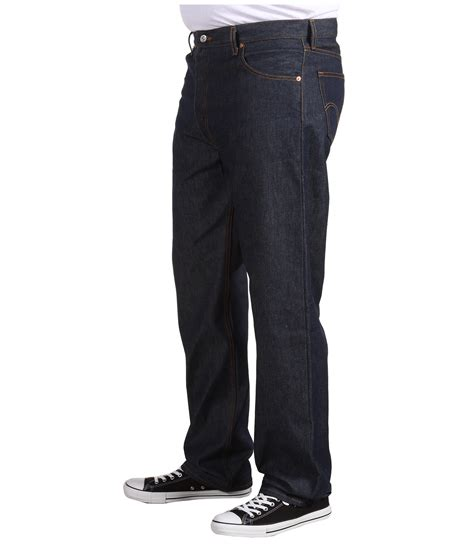 Celana Levis Big Size levi s 174 big big 501 174 original shrink to fit at zappos