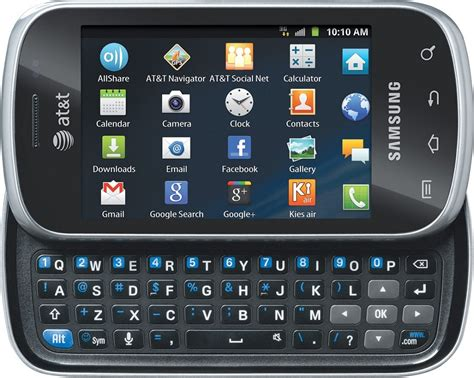 android galaxy samsung galaxy appeal i827 at t gsm android smartphone silver cell phones