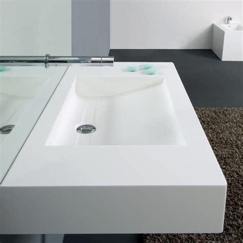 Corian Fräsen by Corian Design Vaske Se Corian Design Vaske Fra Italien