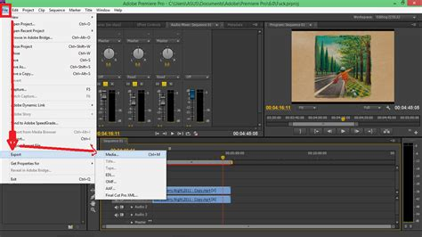 adobe premiere cs6 network rendering 2 cara rendering video di adobe premiere pro cs6 mengubah