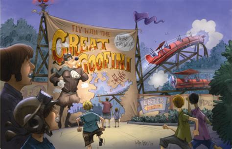 new storybook circus concept offers more details for new fantasyland expansion concept released the