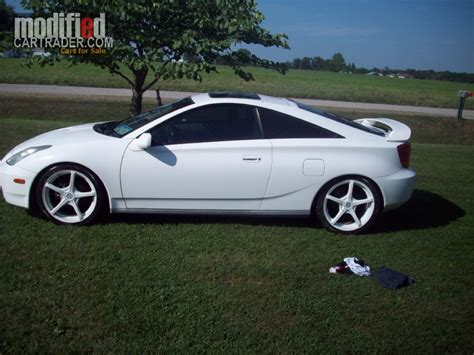 2008 Toyota Celica 2000 Toyota Celica Gts For Sale Agency Iowa