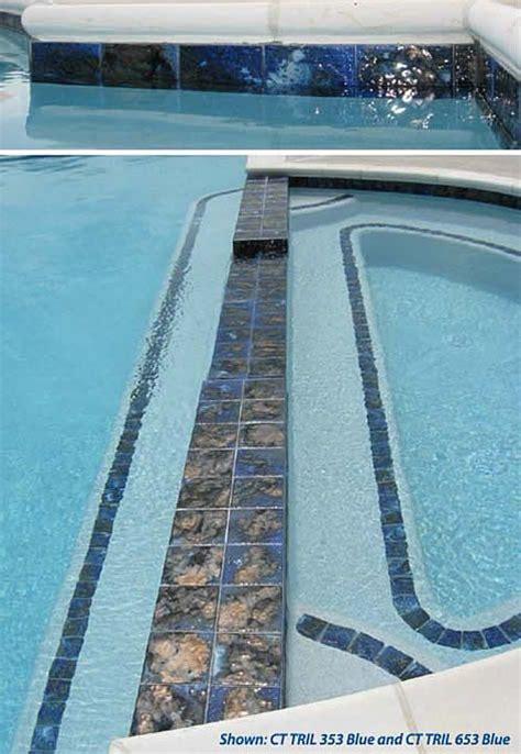 best pool tile 72 best pool tile ideas images on pinterest