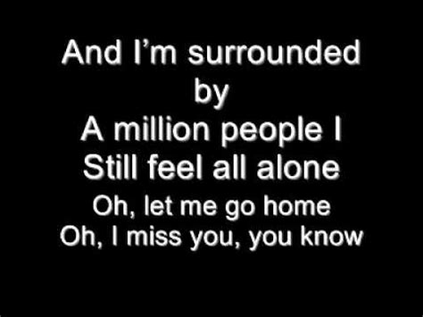 home lyrics michael buble lyrics