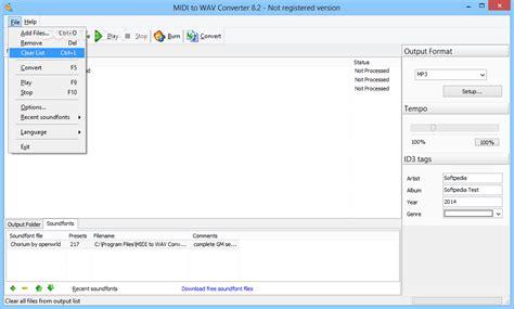 converter to wav midi to wav converter download