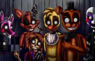 Freddy 3 five nights at freddy s and fnaf on pinterest