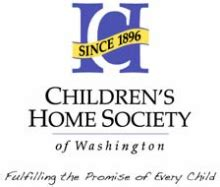 at children s home society of washington indeed