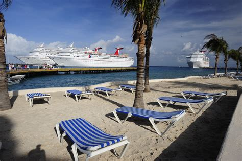 Car Rental Cozumel Port by Puerta Finished Ready To Open Cruise Critic