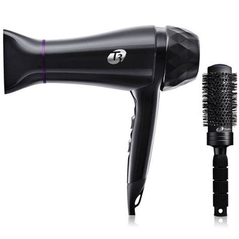 T3 Featherweight Hair Dryer Ebay t3 featherweight luxe 2i reviews photo filter reviewer hair type wavy makeupalley
