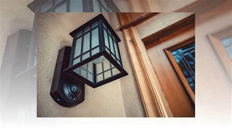 outside light with camera outdoor light camera gallery home and lighting design