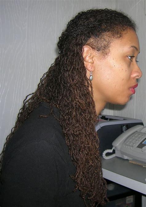 sisterlocks color dr joanne cornwell sisterlocks hairstylegalleries com