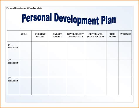 Personal Programme Cards Template by Fitness Plan Template Authorization Letter Pdf