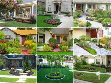 vorgartengestaltung beispiele kleinen vorgarten gestalten 25 inspirierende beispiele