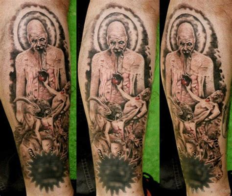 horror tattoo design horror tattoos designs pictures page 7