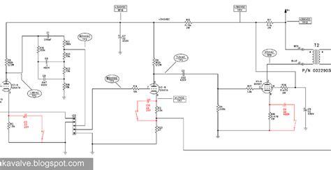 cathode bypass capacitor effect akavalve fender chion 600 cathode bypass mod pt 2