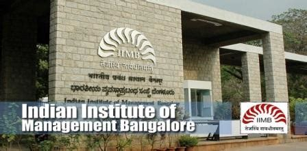 Distance Mba From Iim Bangalore by Iim Pedagogical Ra Other 2 Posts Application
