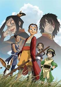 avatar airbender tv fanart fanart tv