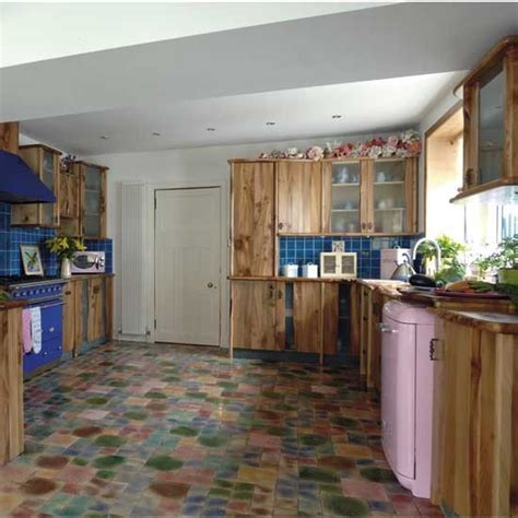 kitchen flooring ideas uk kitchen with unusual flooring kitchen design