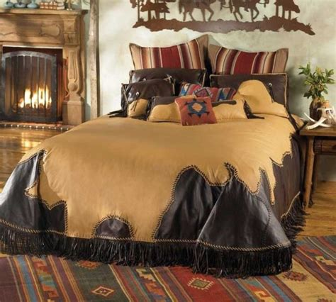 leather bedspreads comforters log cabin bedding with faux leather duvet cover alongside