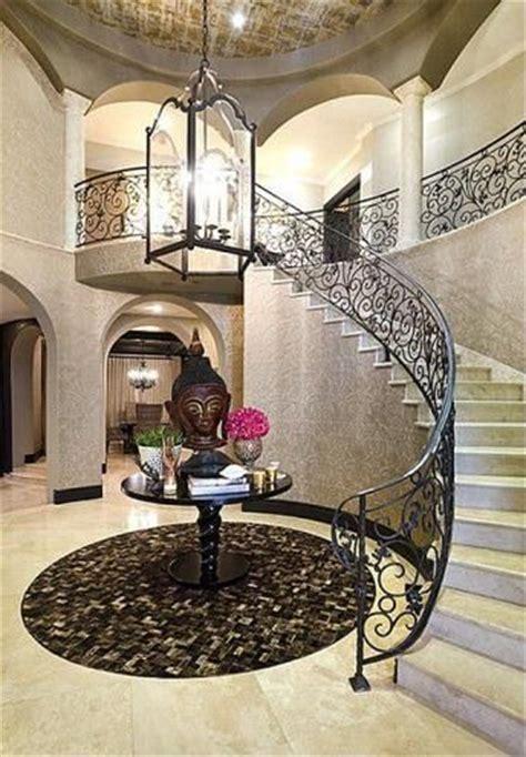 khloe kardashian house interior khloekardashian s california home stairwell gt gt http www frontdoor com photos inside