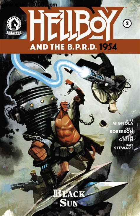 hellboy and the b p r d hellboy and the b p r d 1954 black sun 02 of 02 2016 free ebooks download
