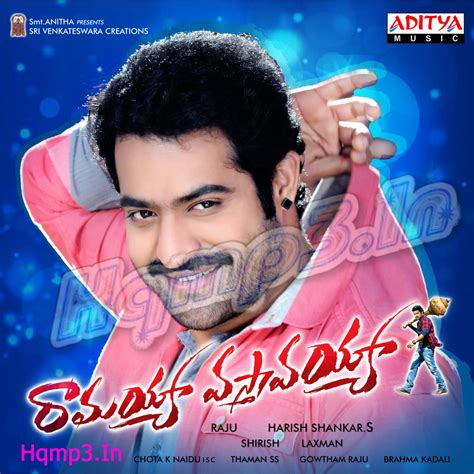 www songs ramayya vasthavayya songs 2013 ntr telugu mp3 songs