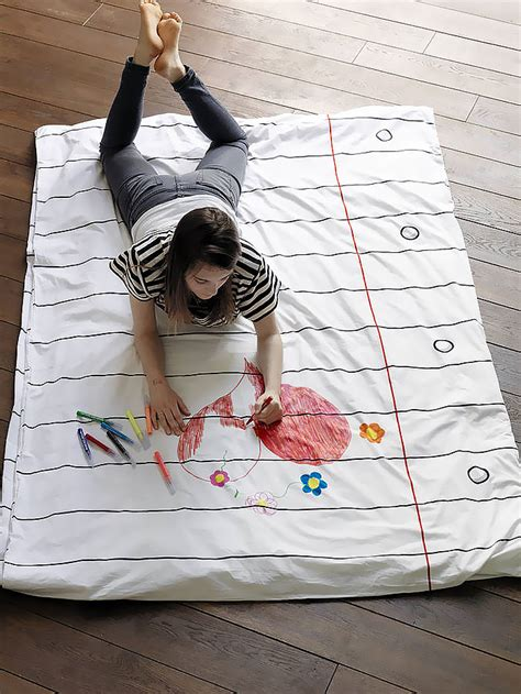 cool bed covers 20 cool and creative bed covers bored panda