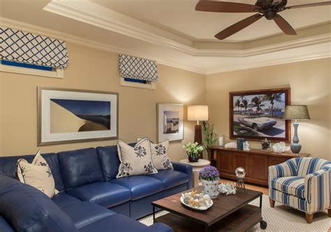 paint color ideas for basement family room craftsman with
