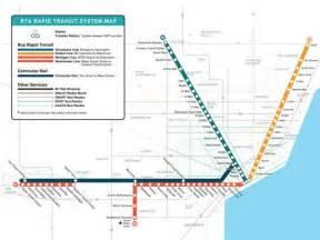 Open One Story House Plans commuter rail bus rapid transit keys to rta plan