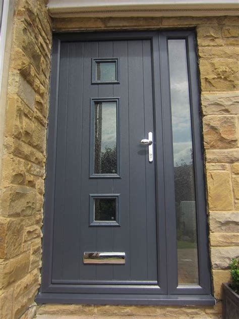 Grey Exterior Doors Rosewood Pvc Front Door Ideas Search Decoracio Pinterest Upvc Windows Grey And