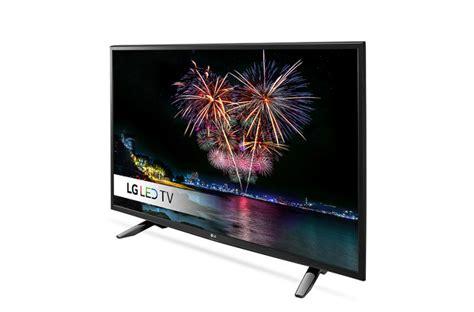 Tv Led Lg 49 Lh 540t Hd Tv Flat Design Metalic Promo Murah lg 43lh5100 43 quot hd led tv ebuyer
