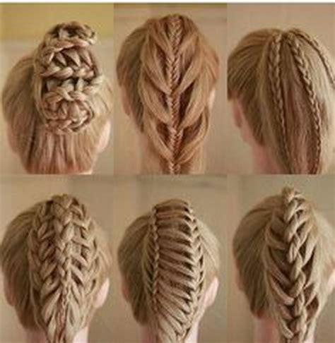 types  braids