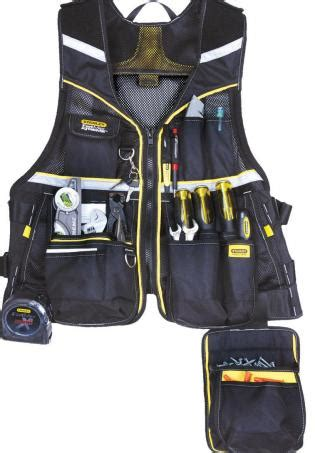 Milwaukee Adjustable Electricians Work Tool Belt 29 Pocket Pouch Tote productnews 1