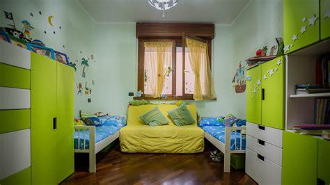 arredare la cameretta dei bambini come arredare una cameretta piccola per i bambini