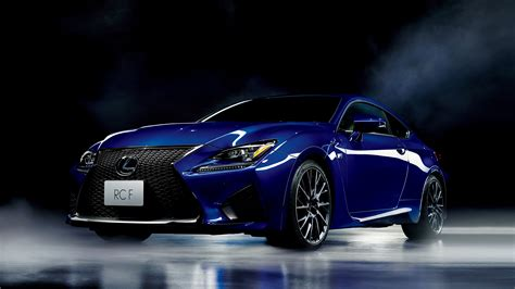 lexus wallpaper 2016 lexus rc f sport coupe 4k wallpaper hd car