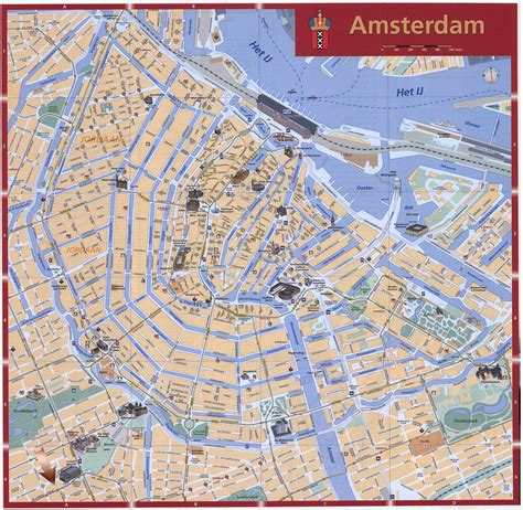 map of amsterdam amsterdam map detailed city and metro maps of amsterdam for orangesmile