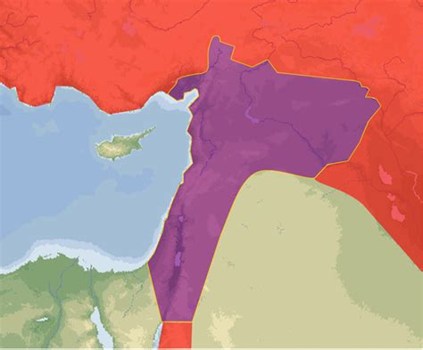 ottoman syria the new porphyry israel before the british mandate