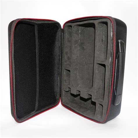 Sunnylife For Dji Mavic Pro Mv B34 Portable Bag Black 1 valise avec sangle pour dji mavic pro et platinium mv b34 miniplanes