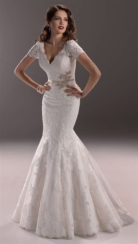maggie sottero 2014 bridal collection magazine