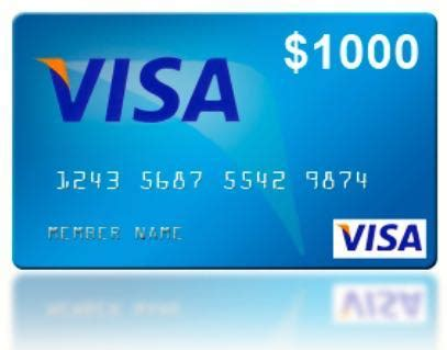 visa gift card print at home instantly win a 1 000 visa gift card 3 000 winners