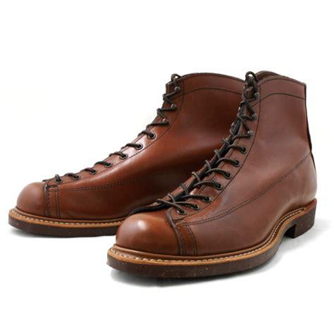wing lineman boots minimonkey rakuten global market wing genuine