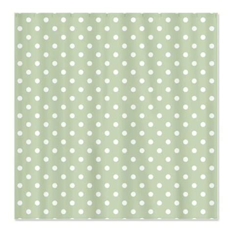 green polka dot shower curtain 1000 images about shower curtains polka dot designs on