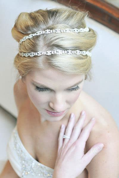 Wedding Hair Accessories On by Wedding Hair Accessories Lifestyle Trends