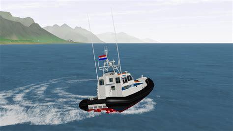 motorboat simulator stentec navigation - Motorboat Simulator