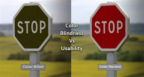 what it s like to be color blind what it s like being a color blind designer