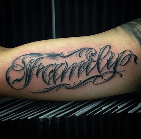 forever custom tattoos 44 best family bicep tattoos images on bicep